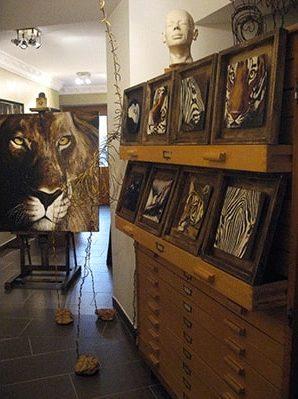 Atelier Romuald Crampé